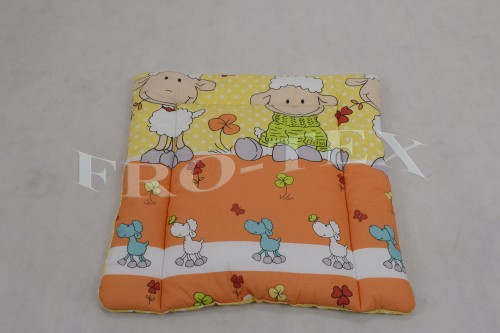 Owca Pomarańczowa
