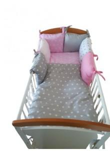 Ochraniacz do łóżeczka...